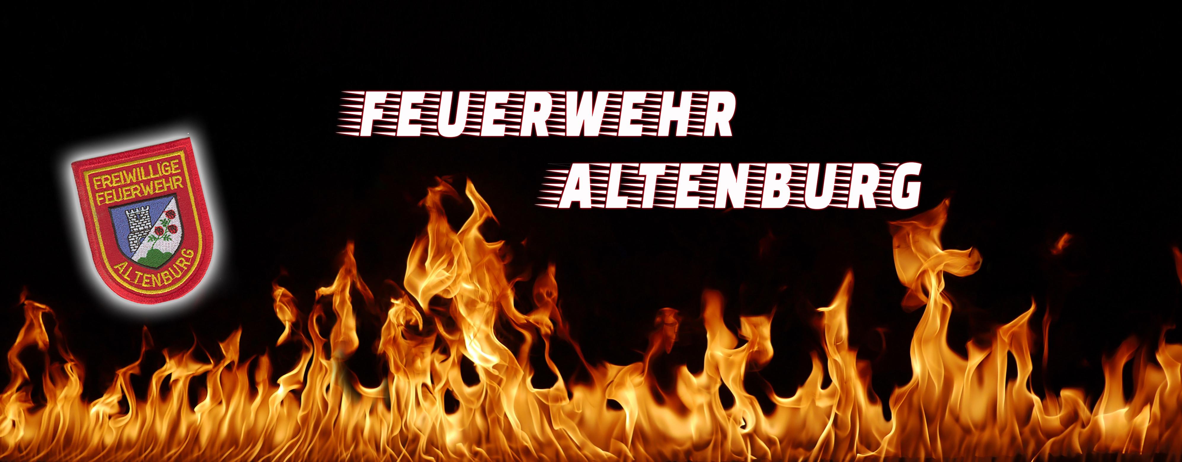 Freiwillige Feuerwehr Altenburg