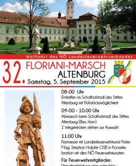 Florianimarsch 2015